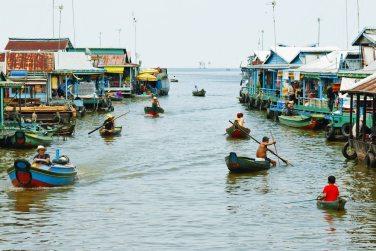 CAMBODIA-FLOATING-VILLAGE-TONLE-SAP