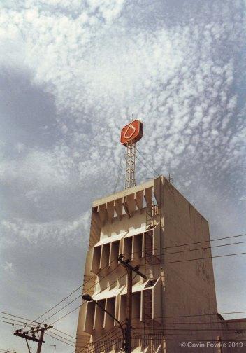 bangkok 1996