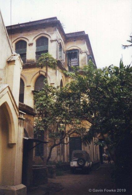 calcutta 1998
