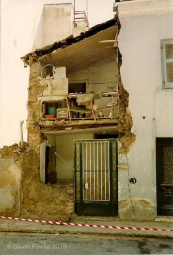 corfu 1993