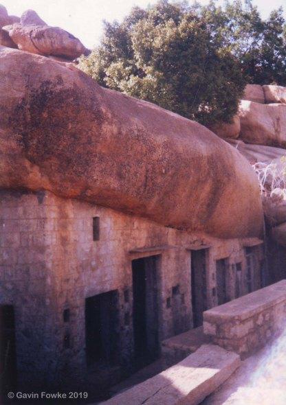 hampi india 1998