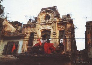 hanoi 1998