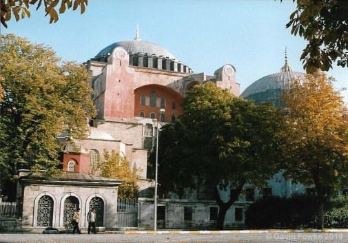 istanbul 1999