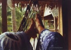 life in a hammock