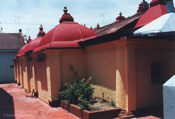 malaka house