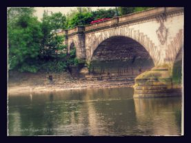 richmond bridge west