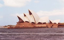 sydney 1996